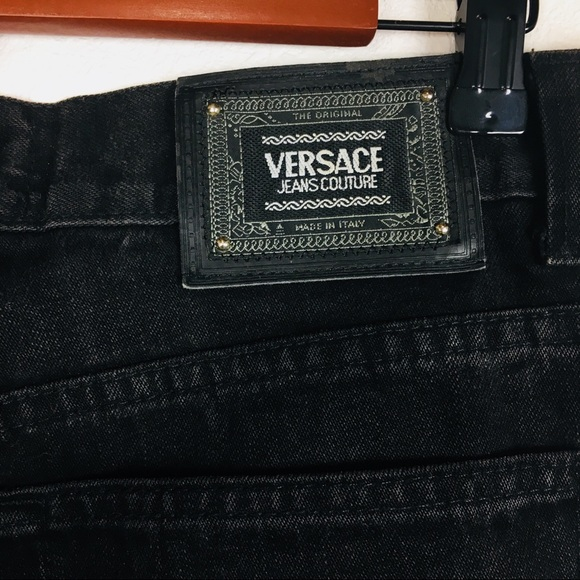 Versace Jeans   Couture   Poshmark afd418ce50